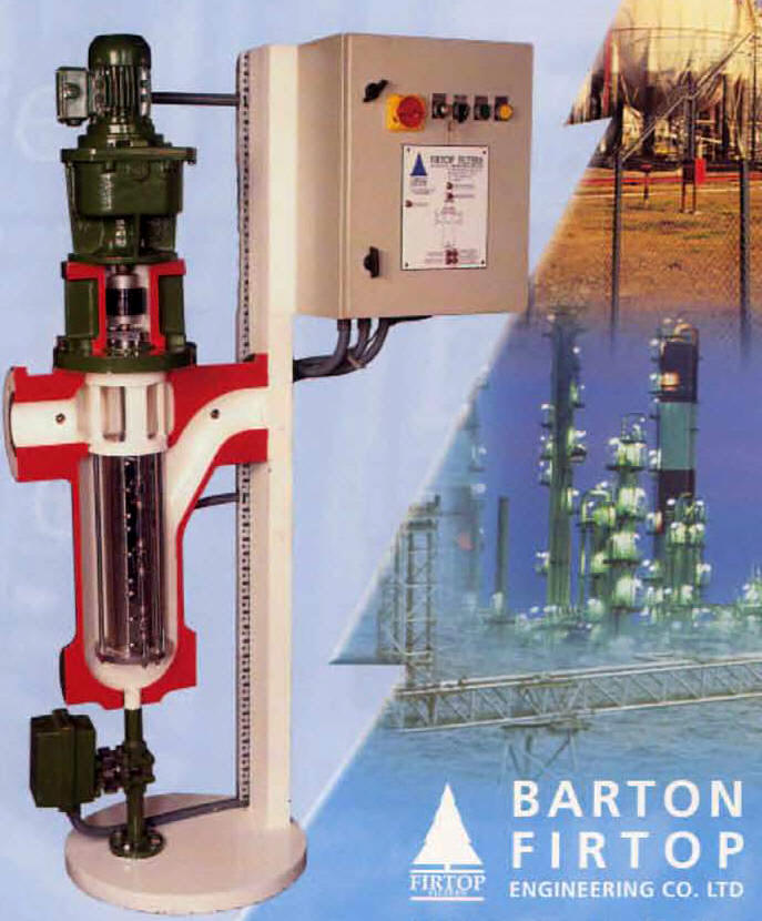 Barton Firtop Eng  Co  Ltd  | V'NS Limited - a canadian mark